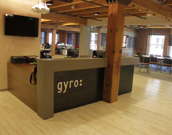 GYRO: