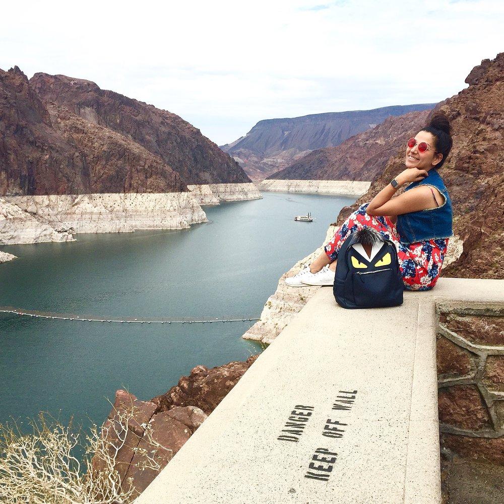 Hoover Dam- Las Vegas
