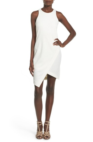 Leith Stretch Tank Dress: Nordstrom ($68)