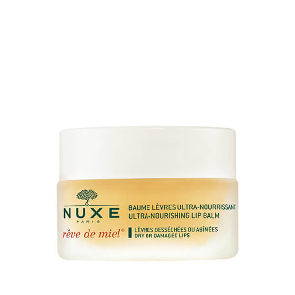 - Another recommendation from a friend, this applies like sheer butter on your lips. I keep it on my nightstand and put on a few coats right before bed. This + my pimple pads bedtime look probably gives Mike nightmares. The price of beauty, baby!!