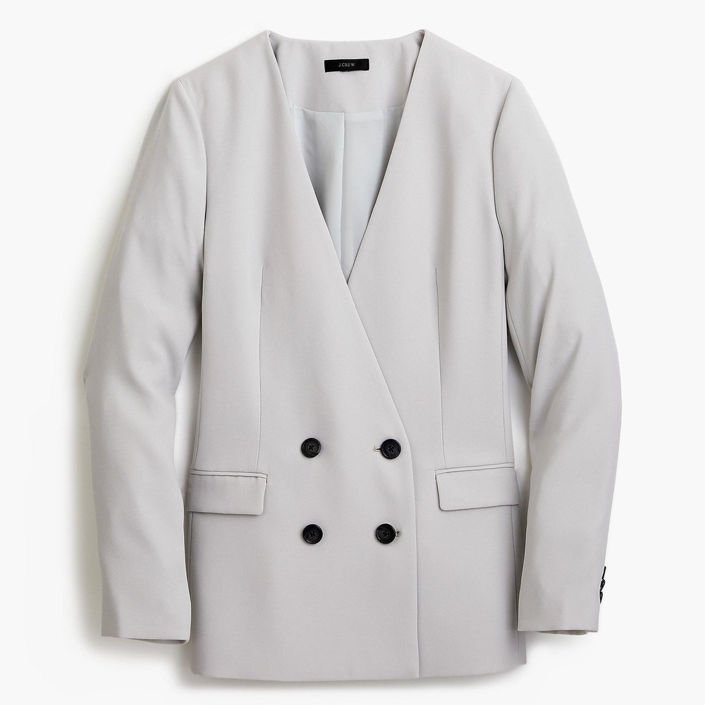 J. Crew French Girl Blazer