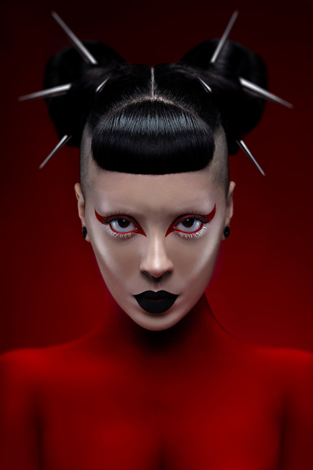 2019 NAHA Makeup Artist of the Year
