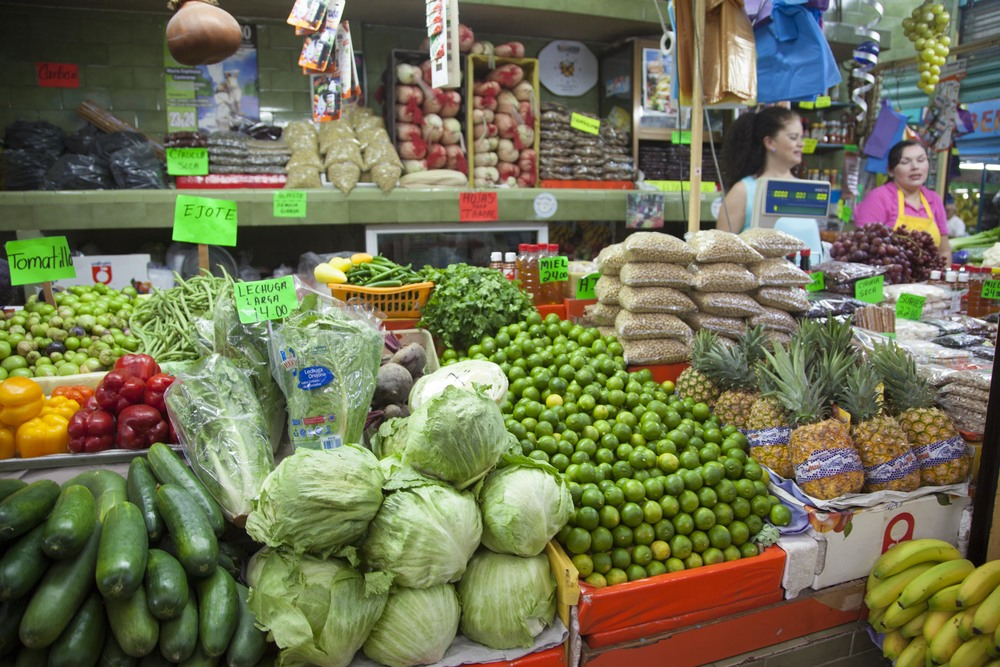 central market mazatlan