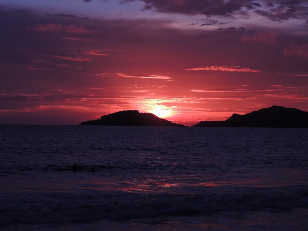 sunsetevening