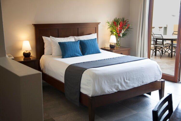 hotel room mexico