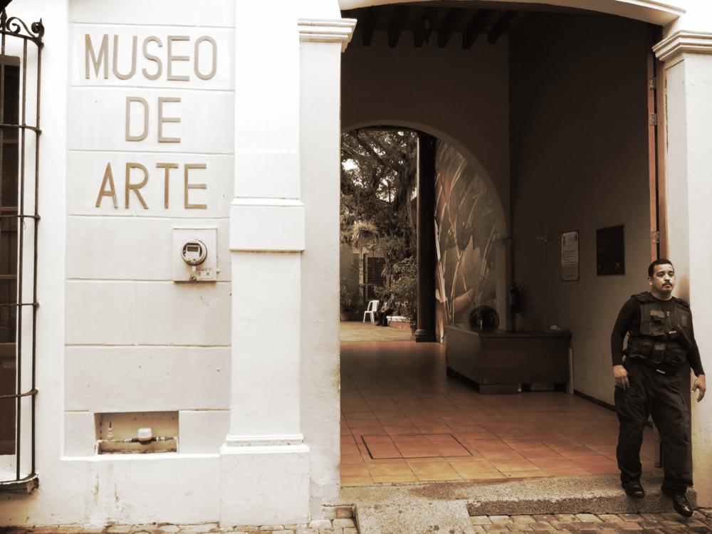 museodearte