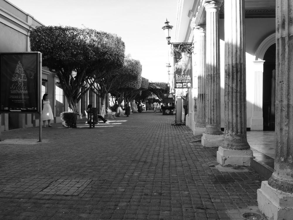 mazatlan centro historico