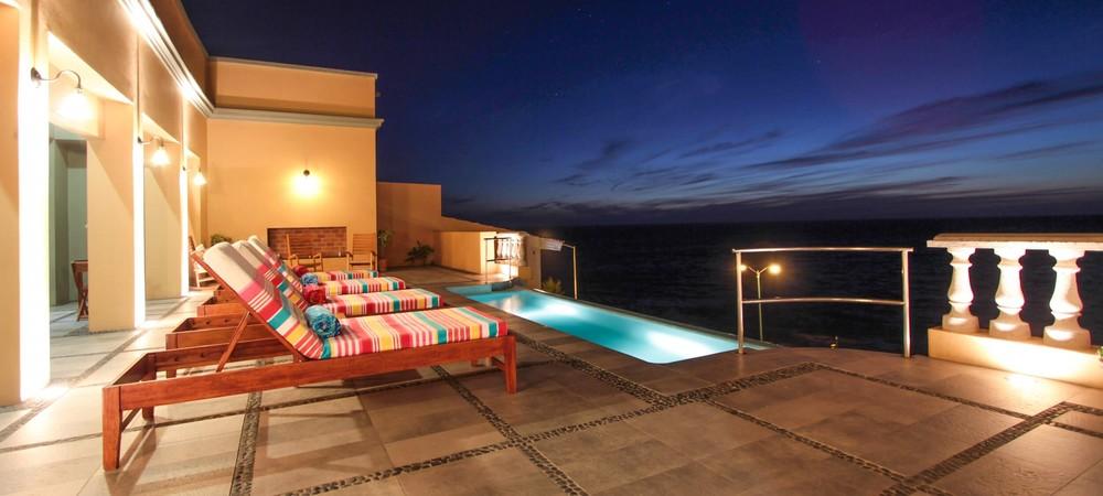best hotel view