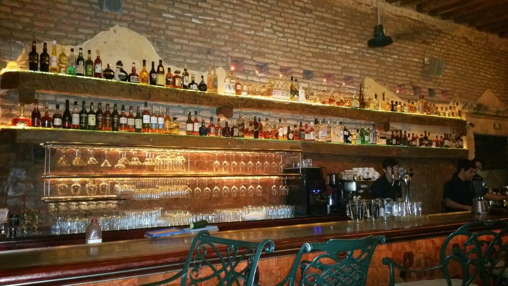 Photo: El Presidio Yelp
