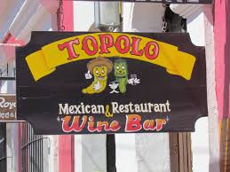 Photo: Topolo Restaurant