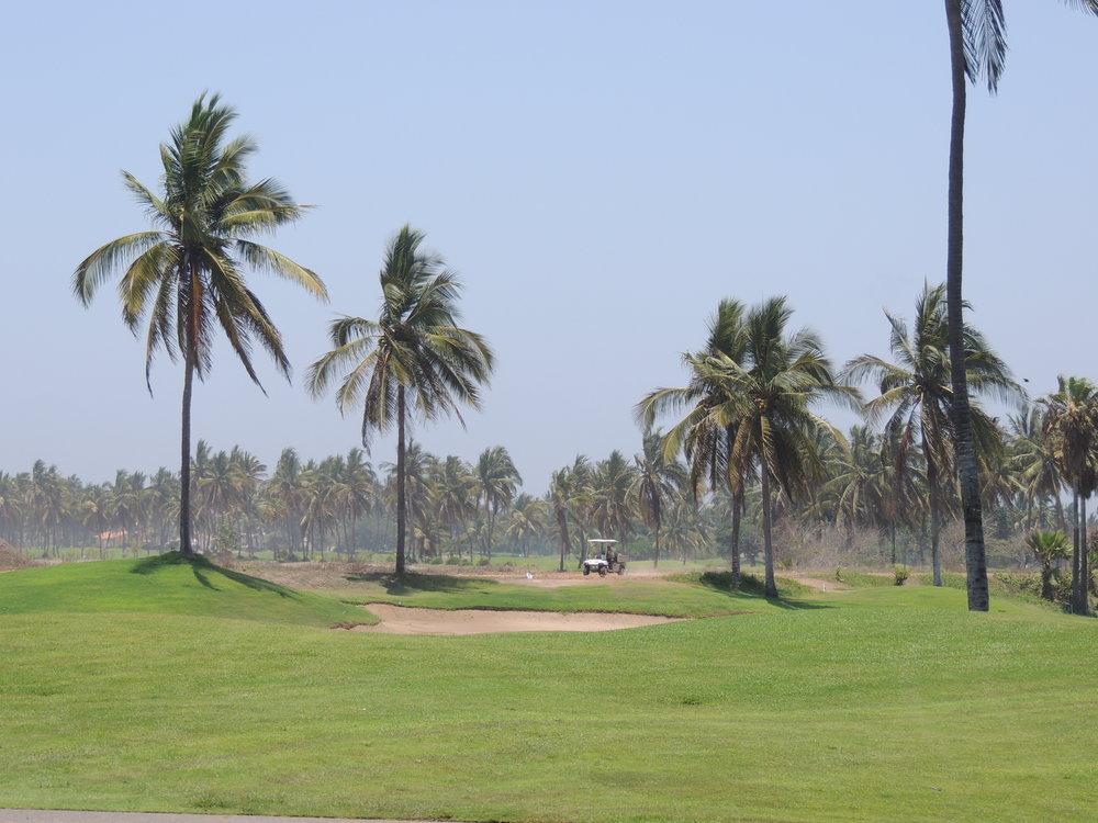 golf mazatlan