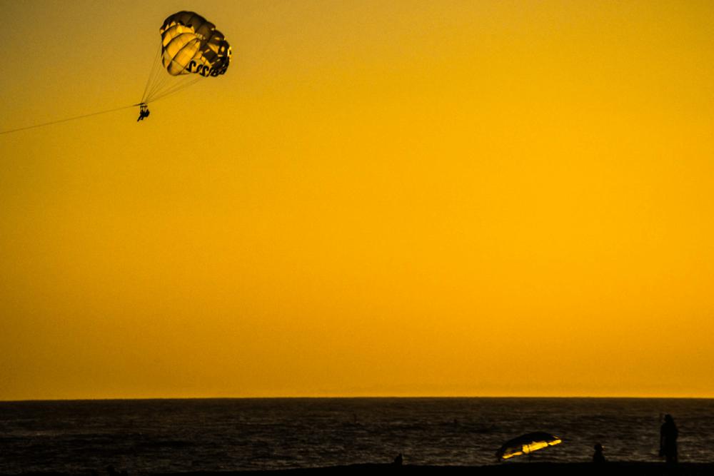parasailing mazatlan