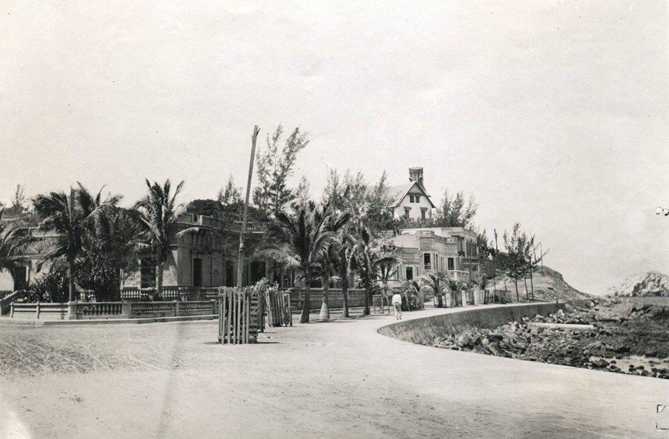 old casa lucila
