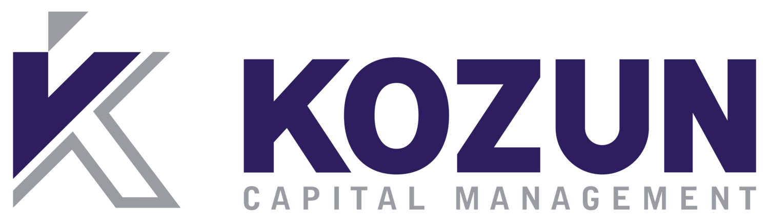 Kozun Capital Management