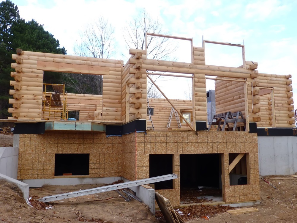 It May Cost You More To Start The Build In The Winter Months. There Are  Extra Precautions When Installing Footings And Foundation In The Winter  Which Will ... Home Design Ideas