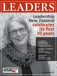 Leaders 2013 View »