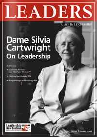 Leaders 2005 View »