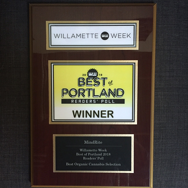Willamette+Weekly+Best+of+Portland+2018+Readers'+Poll+Best+Organic+Cannabis+Selection+MindRite+PDX.jpg