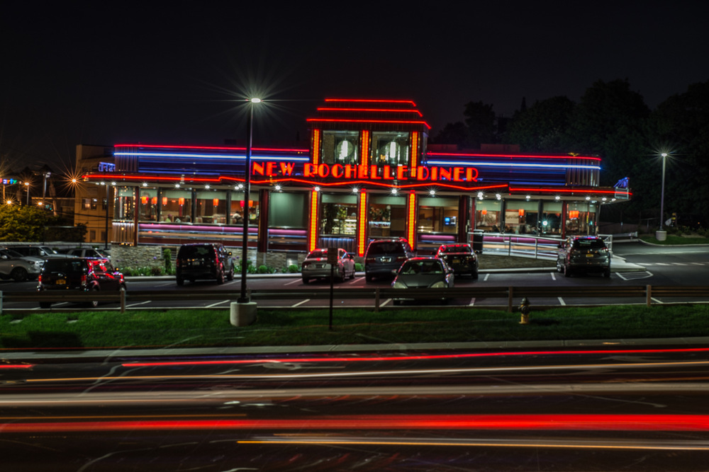 New Rochelle Diner