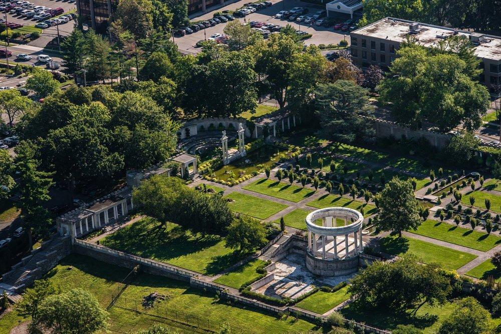 Untermeyer Park Yonkers