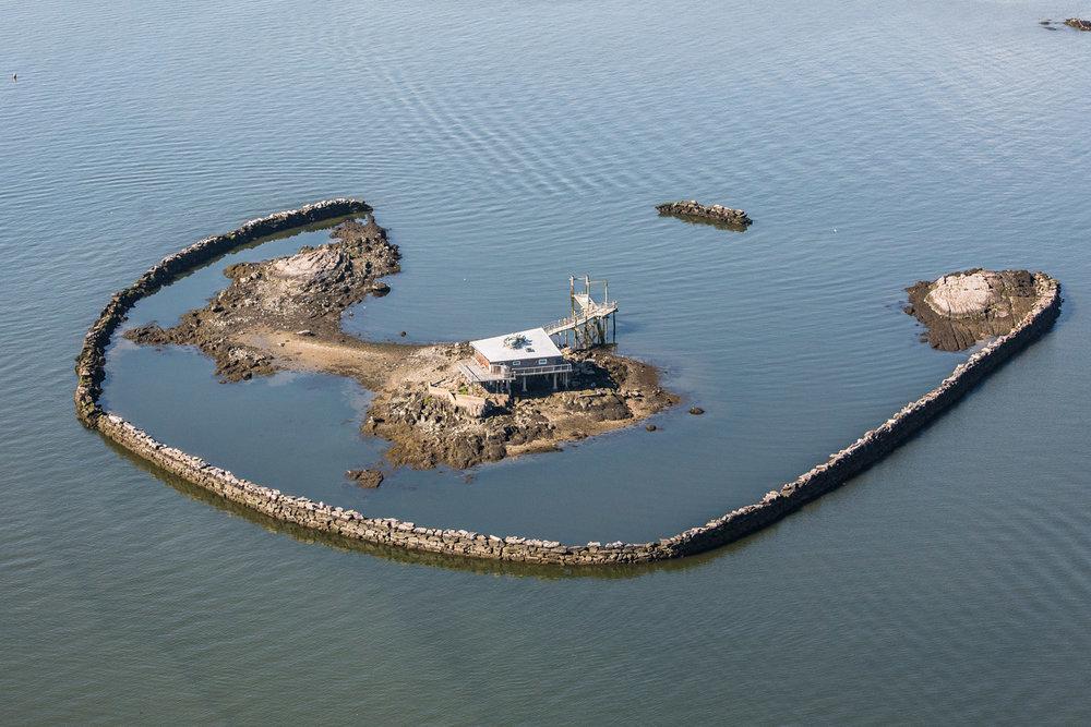 Goose Island , New Rochelle