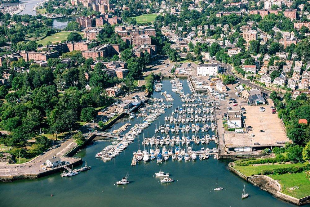 New Rochelle Marina