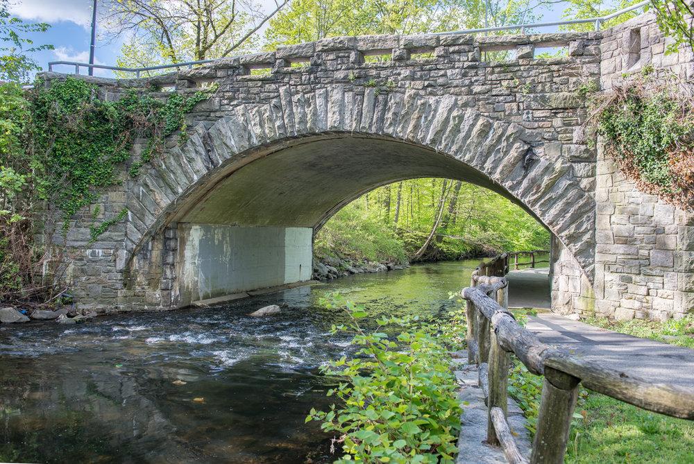 Bronx River Scarsdale 6