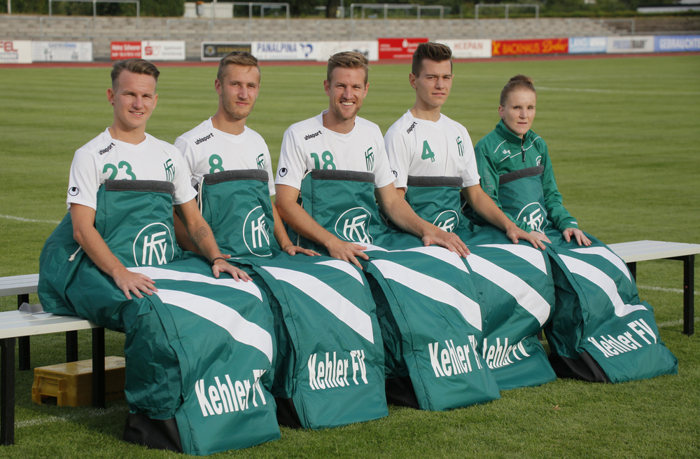 Oberliga - Kehler FV