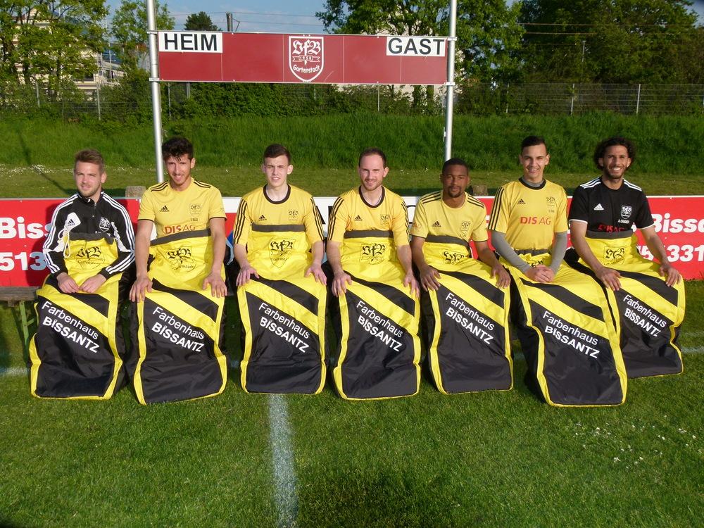 VFB Gartenstadt Landesliga Rhein-Neckar