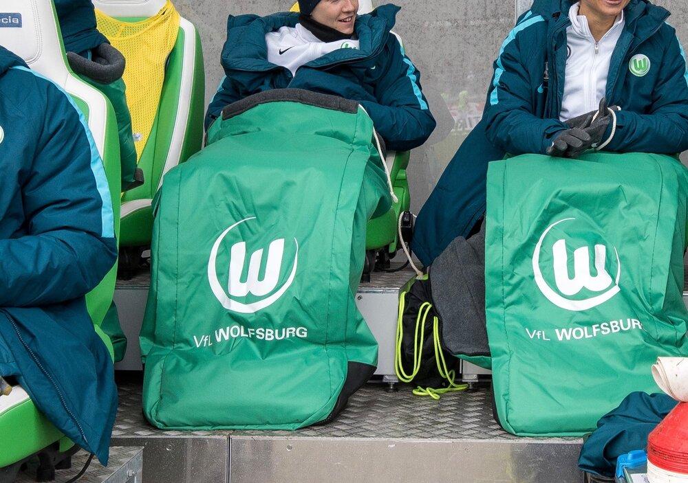 VFL Wolfsburg Frauenbundesliga