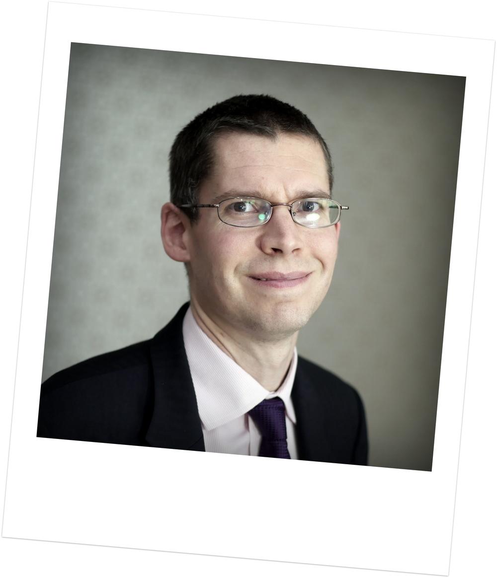 Dr Ben Fletcher