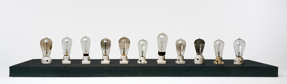 A Narrative History Of The Light Bulb
