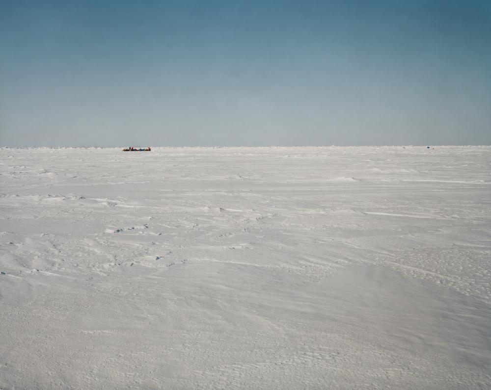 frankenstein arctic