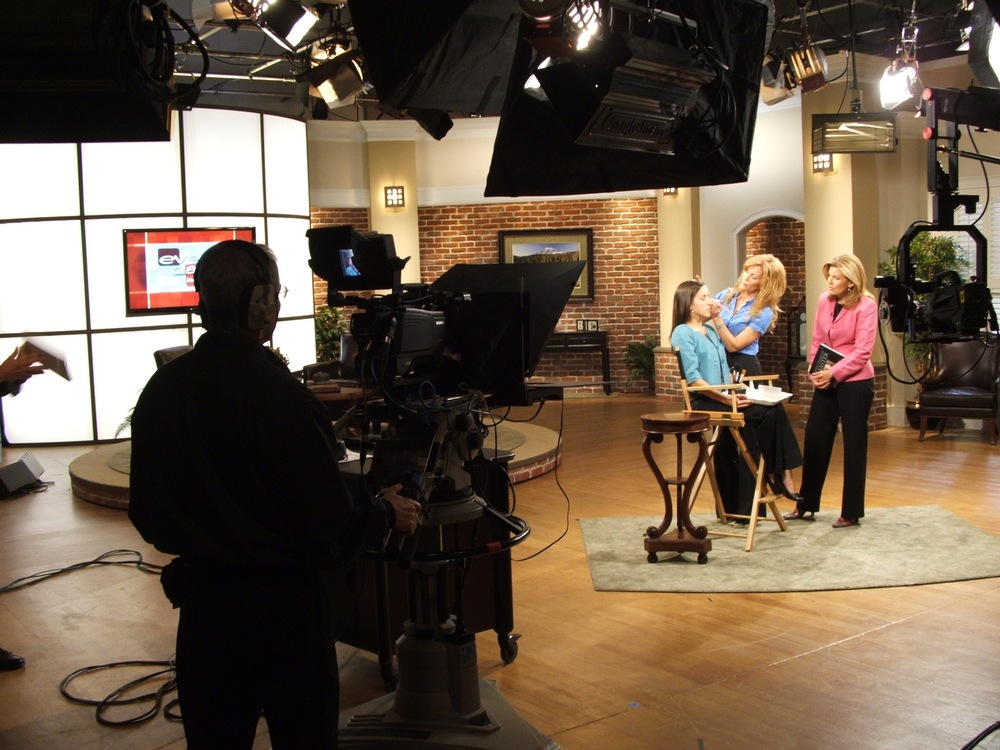 Family Network TV show
