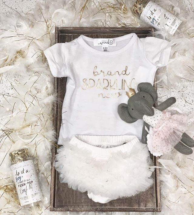 Girls' World has the cutest and most unique baby clothes you can find! Come shop our newborn section and fall even more in love with baby shopping! 🤗 . . . #ootd #girlclothes #girls #girlsworld #girly #cincy #shopcincy #shoplocal #shopsmall #montgomeryohio #cincinnati #cuteoutfit #cute #baby #babyclothes #babyboutique #cincyboutique #boutique