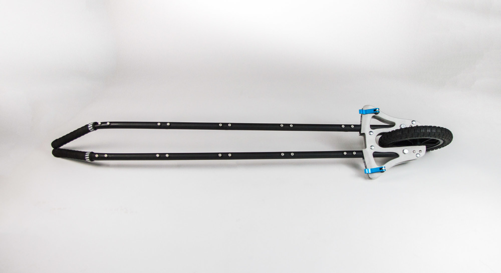The simple V-Frame allows for flexible functionality by combining common aspects of many tools into one product.