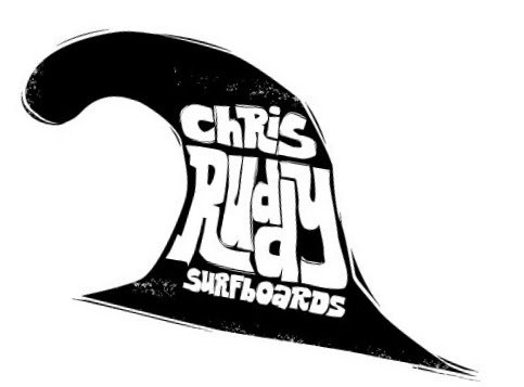 Chris Ruddy Surfboards