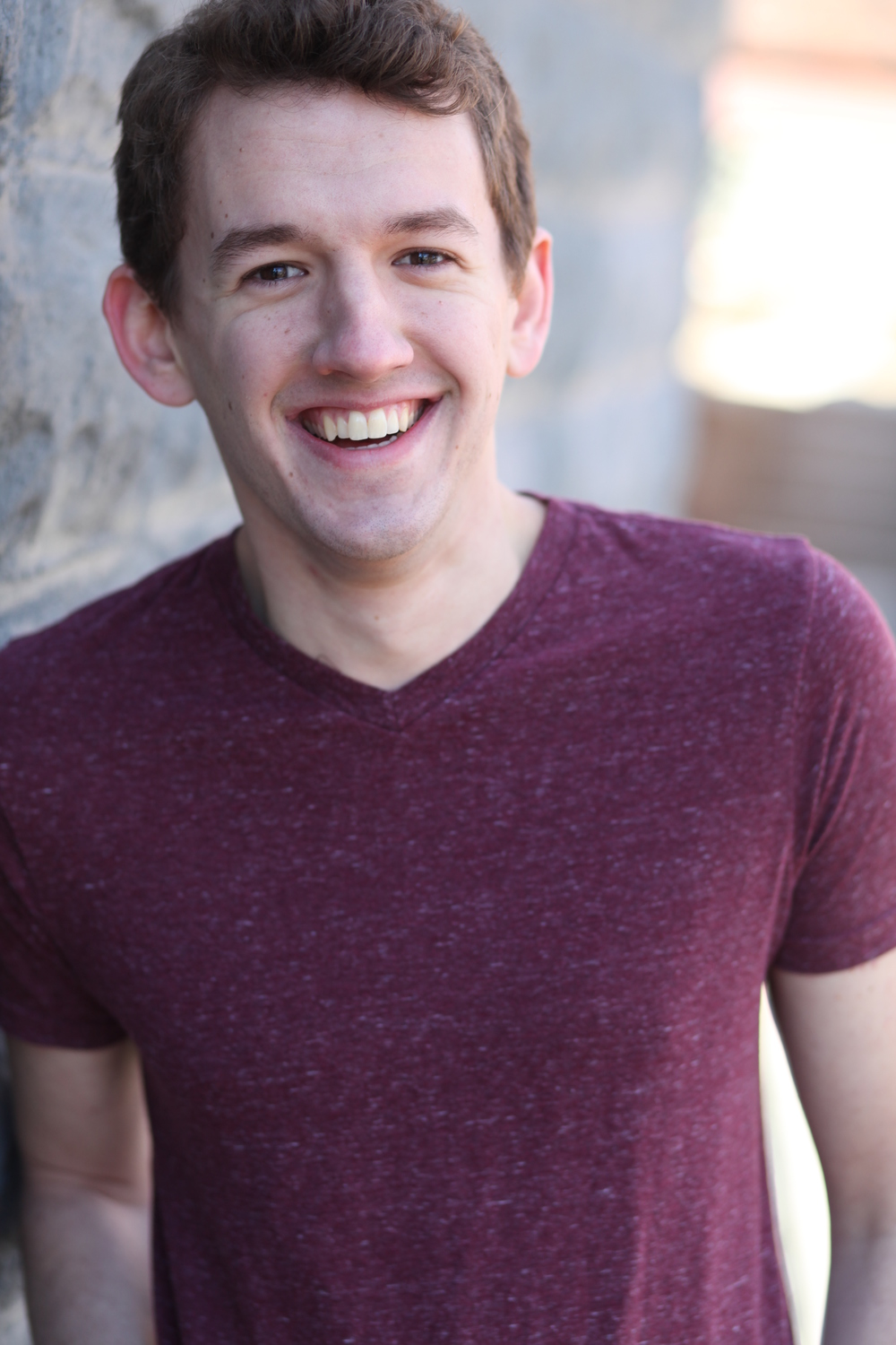 Alex Seeley as  Brian