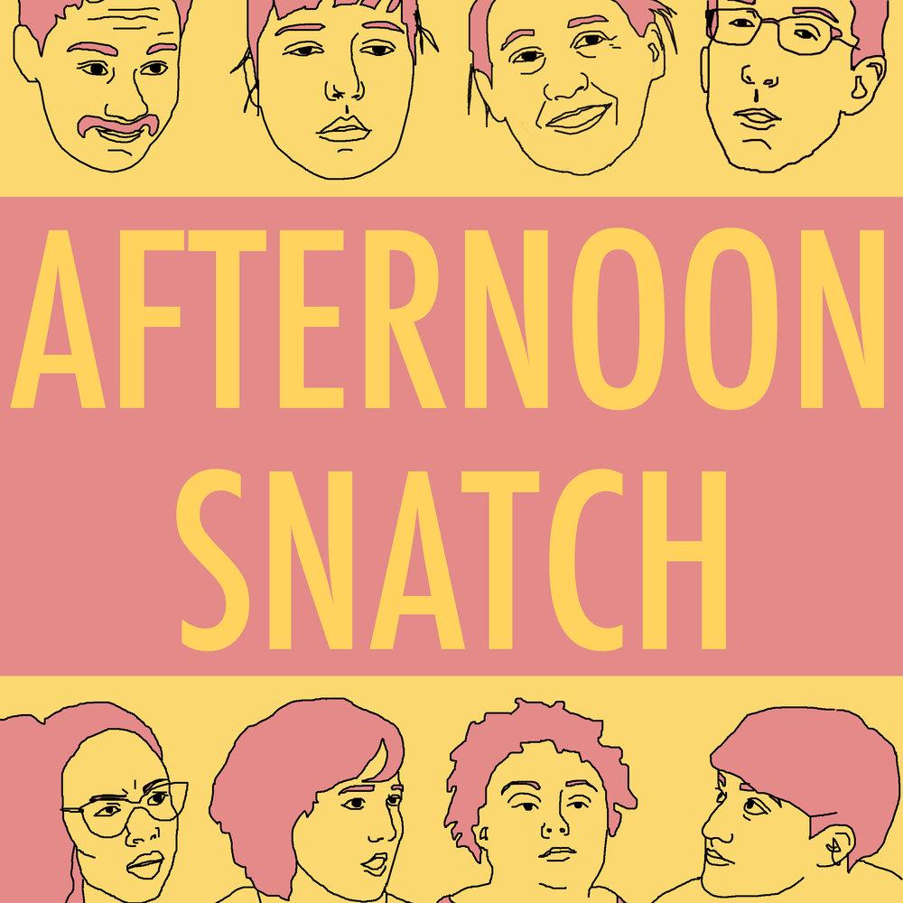 #AfternoonSntach_2.JPG