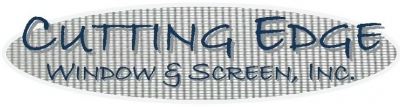Cutting Edge Window & Screen, Inc.