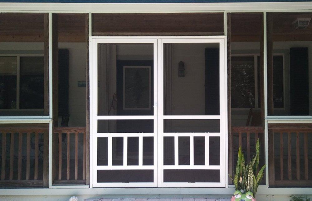 Westwind Double Door Set