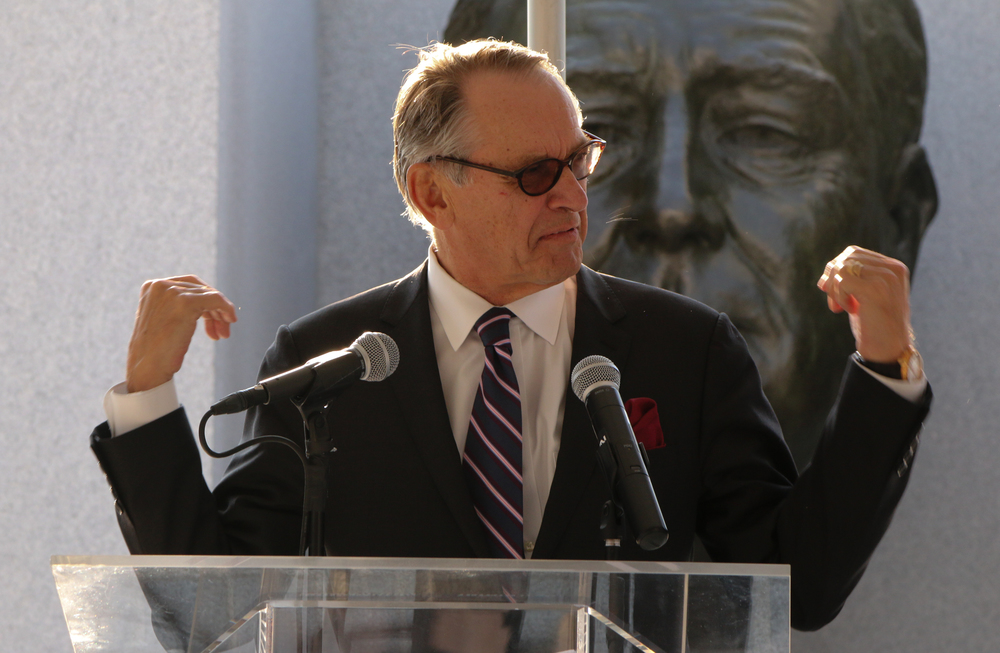 Jan Eliasson, UN Deputy Secretary-General