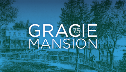 Gracie Mansion has been the official residence of the New York City mayor since 1942. Celebrate the landmark's 75th anniversary as home to New York City's chief executive by clicking the image above!