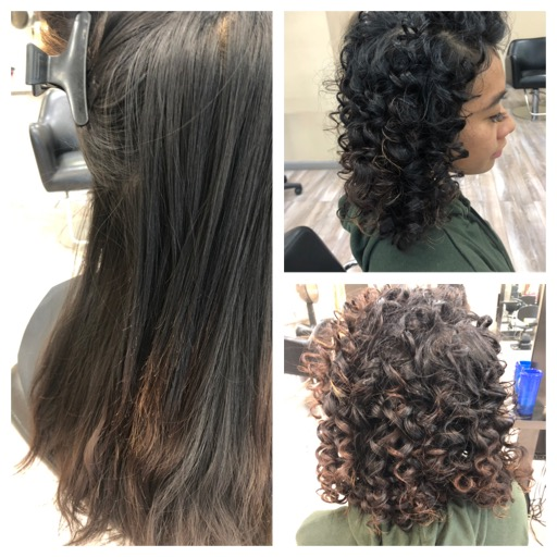 Curls by Shelly