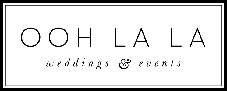 Ooh La La Weddings & Events