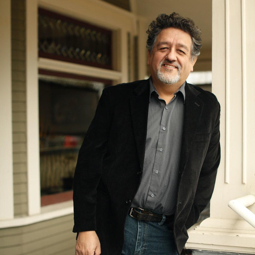 Francisco Salgado, Spanish-speaking Portland real estate broker