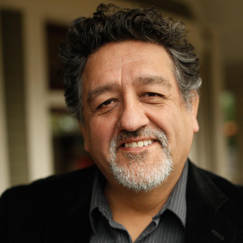 Francisco Salgado, real estate agent in Portland, Oregon