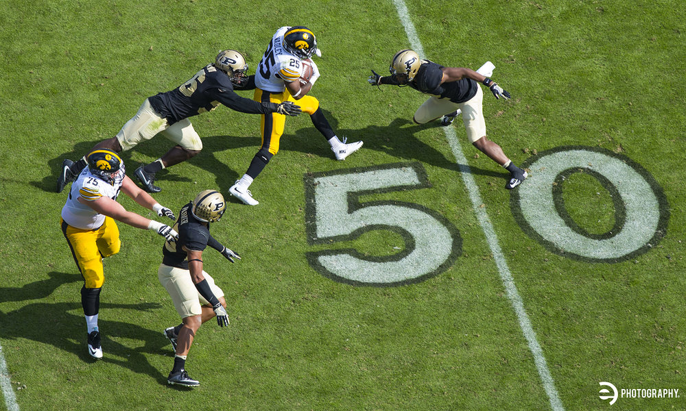 Yeah ... Akrum Wadley, again. He was nearly unstoppable.
