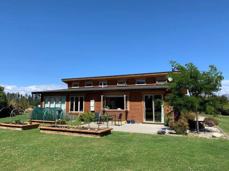 Hawea Rental Home