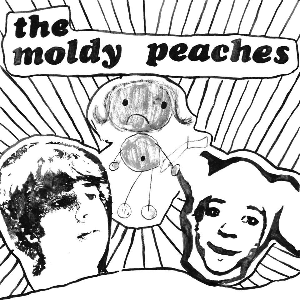 TheMoldyPeaches